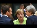 PGAC l'UE marionnette des États Unis