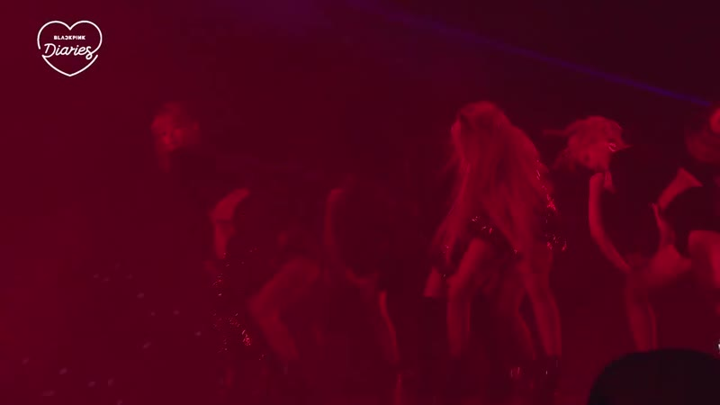 BLACKPINK 'BLACKPINK DIARIES' EP.3  🎬 NAVER TV : t.co/7qqDnic6ya 🎥 YouTube : t.co/VN0D3YoNdL  블랙핑크 BLACKPINKD