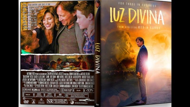 FILME A Luz Divina (2018)