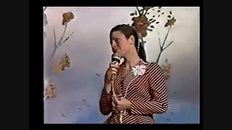 От всей души с участием Валентины Толкуновой 1977 год ЛИВНЫ Документальное кино