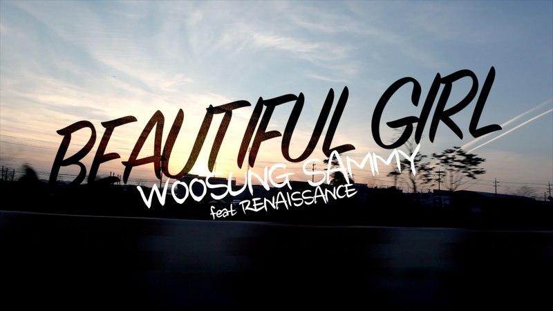 Woosung Sammy (김우성) feat. Renaissance - Beautiful Girl MV [directors cut] [J.WON.K]