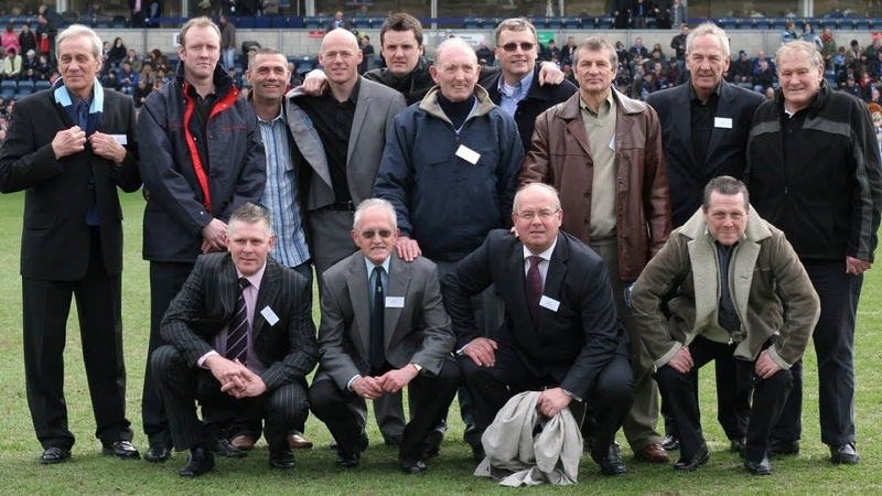 Ten years of the Ex-Players Association