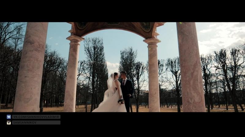 Wedding day Руслан Маргарита