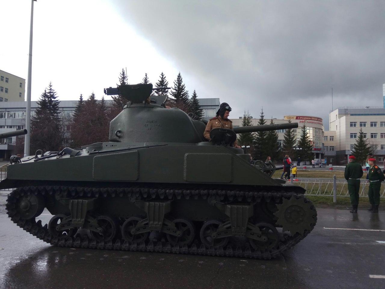 [WWII] Soviet tank development XwmnleyVPMA