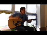 Макс Карпов - Дождь (Face2face cover)
