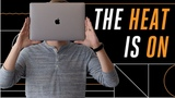 MacBook Pro 2018 review can it stand the heat
