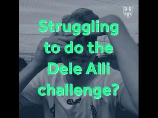 DeleAlli challenge 2.0