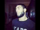 Levon Hambartsumyan before-fight interview
