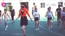 Cô giáo phấn khích shuffle dance cùng học trò Hot Teachers and students dance