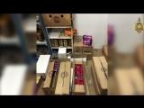 Житель Витебска хранил в гаражах около 6 тысяч упаковок кофе