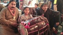 Bodi Sain Nasir Baby dhol Player sufi dhamal beats in Pakistan