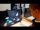 Leap motion - контроллер захвата движений