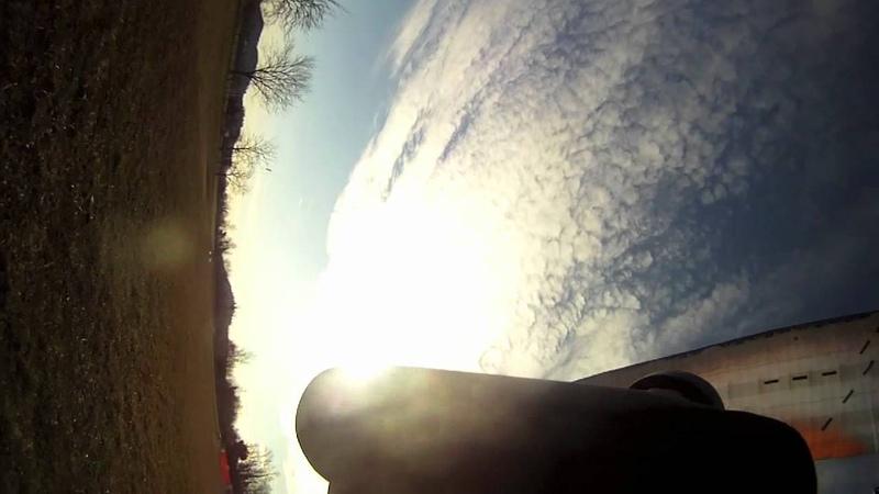 Aircross UCross FreestyleProto