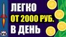ЗАРАБОТОК ОТ 2000 р В ДЕНЬ БЕЗ ВЛОЖЕНИЙ / АРБИТРАЖ ТРАФИКА ДЛЯ НОВИЧКОВ