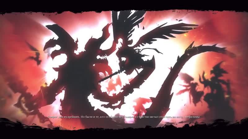 Обзор Darksiders 3 - так говно или одна из лучших игр года