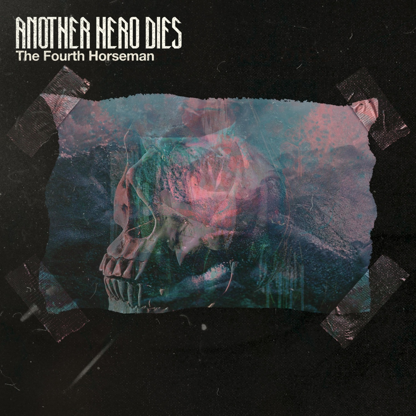 Another Hero Dies - The Fourth Horseman [EP] (2018)
