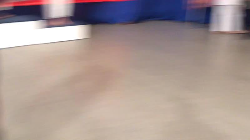 Наш чемпион Тимур Резник Кубок памяти Мамиева 2018г