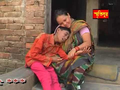 মায়ের গান শিশু শিল্পী মিন্টু Praner Ma Mintu Sarkar Etim Sontan Mayer Gan