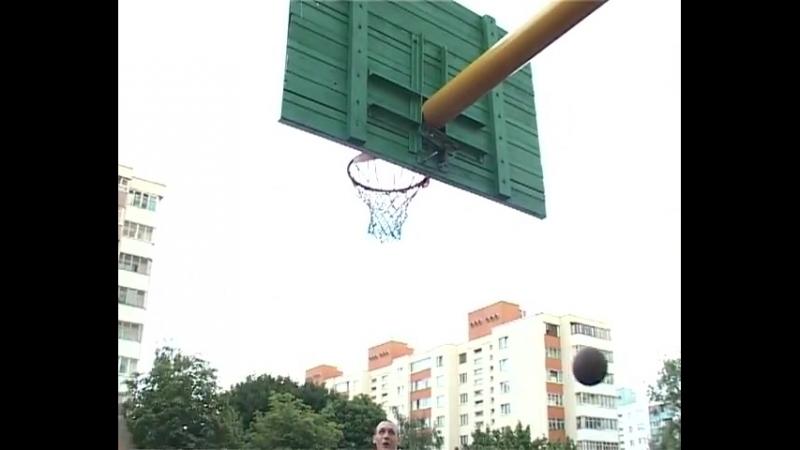 2012 Streetball Summer dunk mix