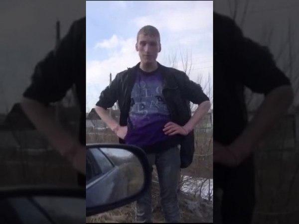 Хазей привет Русский парень гей танцует как бог