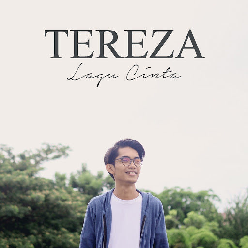 Tereza альбом Lagu Cinta