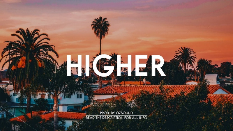 """Chill Fast Piano Trap Beat Higher"""" Prod By OZSOUND"""