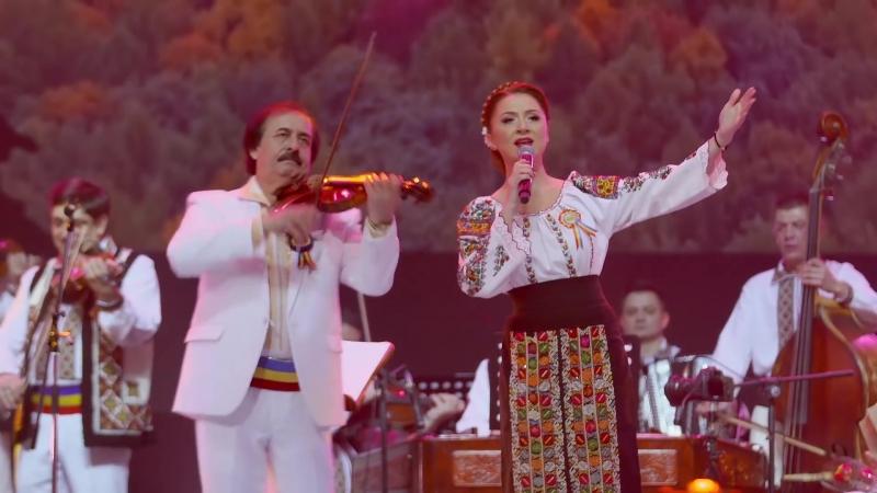 Mihaela Gurau - Ca moldoveanca nu i nimeni (Live)