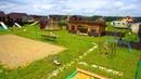 Коттеджный поселок Барвиха