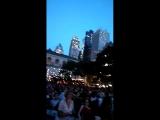Hello from Nick from New York, Cewntral Park - видео из центрального парка в Нью Йорке от Ника