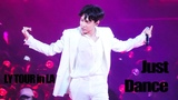 180905 Love Yourself World Tour in LA Just Dance 4K