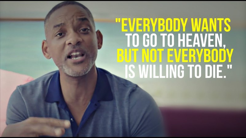 AMBITION AND SELF-DISCIPLINE ft. Will Smith, Anthony Joshua and Greg Plitt |BEST MOTIVATION|