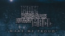Mom Works At An Outlet Mall - Make Me Proud (Official Audio Stream)
