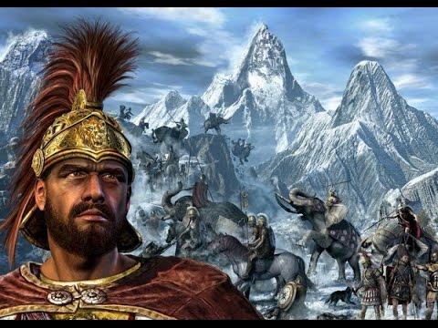 Великие воины и полководцы Ганнибал страх и ужас Римской Империи
