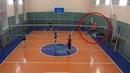 Любительский волейбол, Екатеринбург, колледж Ползунова