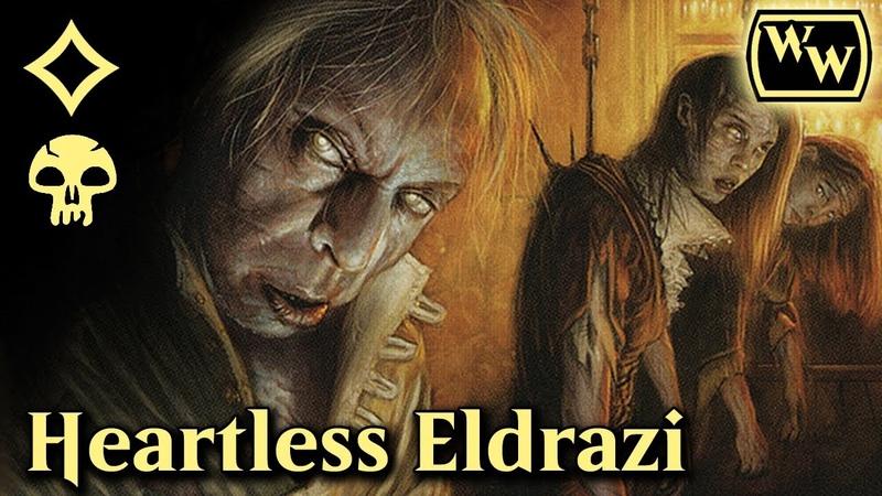 Wacky Wednesday - Modern - Heartless Eldrazi