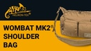 Helikon-Tex - Wombat Mk2® Shoulder Bag