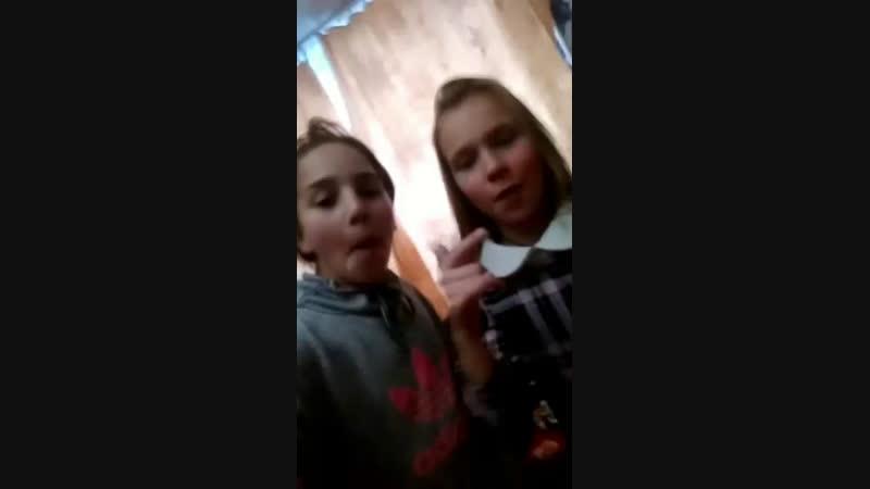 Руфина Котик - Live