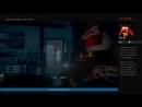 Леон решает судьбу подростков Until Dawn - Часть 2