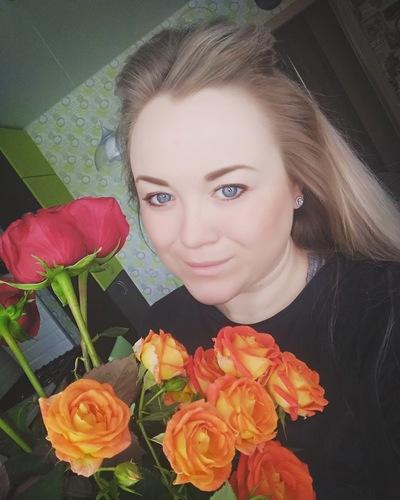 Евгения Борисова