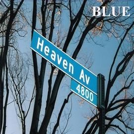 Blue альбом Heaven Avenue
