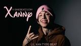 V-Sine Beatz - Xanny (Lil Xan x Mac Miller Type Beat)