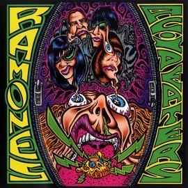Ramones альбом Acid Eaters