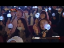 BTS - GOGO, 방탄소년단 - 고민보다 GO (Heart Perfomance for ARMY♥_♥) @2017 MBC Music