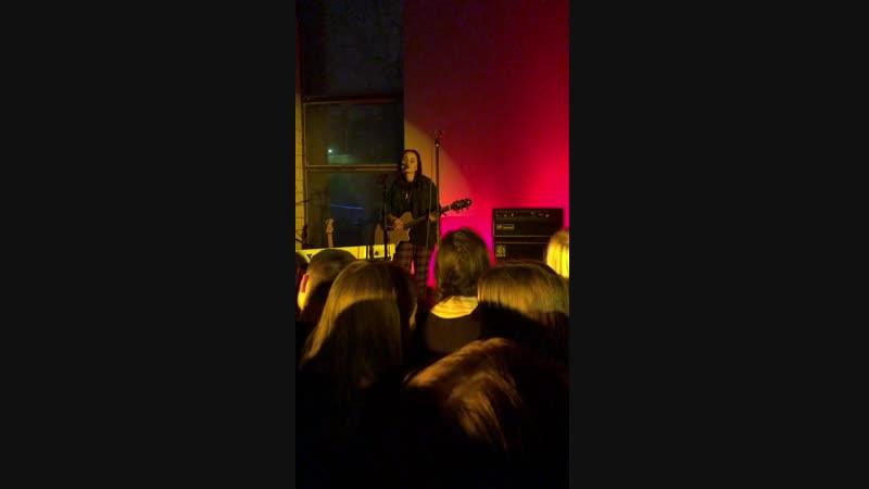 Нонконформистка - Танец и плот live