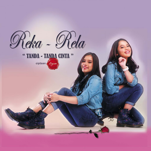 Река альбом Tanda-Tanda Cinta