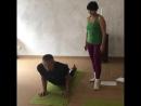 Аштанга-йога в школе Virgou Омск