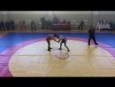 Всероссийской турнир по вольной борьбе
