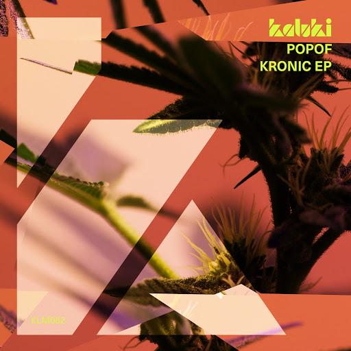 Popof альбом Kronic EP