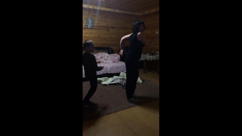 Танцуем 31.03.2018 Чистополье