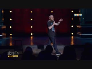 Stand Up: Павел Дедищев - Про случай в лифте